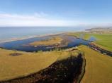 aerial;Aerial-drone;Aerial-drones;aerial-image;aerial-images;aerial-photo;aerial-photograph;aerial-photographs;aerial-photography;aerial-photos;aerial-view;aerial-views;aerials;agricultural;agriculture;bend;bends;brook;brooks;Canterbury;coast;coastal;coastal-lagoon;coastline;coastlines;coasts;country;countryside;creek;creeks;curve;curves;Drone;drone-aerial;Drones;emotely-operated-aircraft;estuaries;estuary;farm;farming;farmland;farms;field;fields;geology;Harakeke-Tautoro-Is;Harakeke-Tautoro-Island;horse_shoe-bend;horseshoe-bend;inlet;inlets;lagoon;lagoons;Lower-Orakipaoa-Creek;meadow;meadows;meander;meandering;meandering-river;meandering-rivers;Milford-Lagoon;N.Z.;New-Zealand;NZ;ocean;oceans;Orakipaoa;Orakipaoa-Creek;Orakipaoa-River;Orakipaoa-Stream;oxbow;oxbow-bend;oxbow-curve;oxbow-lake;oxbow-lakes;oxbow-river;Pacific-Ocean;paddock;paddocks;pasture;pastures;Quadcopter;Quadcopters;relic-channel-wetlands;remote-piloted-aircraft-systems;remotely-piloted-aircraft;remotely-piloted-aircrafts;river;rivers;ROA;RPA;RPAS;rural;S.I.;sea;seas;shore;shoreline;shorelines;shores;SI;South-Canterbury;South-Is;South-Island;Sth-Is;stream;streams;Temuka;tidal;tide;U.A.V.;UA;UAS;UAV;UAVs;Unmanned-aerial-vehicle;unmanned-aircraft;unpiloted-aerial-vehicle;unpiloted-aerial-vehicles;unpiloted-air-system;water;wetland;wetlands;winding;windy