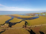 aerial;Aerial-drone;Aerial-drones;aerial-image;aerial-images;aerial-photo;aerial-photograph;aerial-photographs;aerial-photography;aerial-photos;aerial-view;aerial-views;aerials;agricultural;agriculture;bend;bends;brook;brooks;Canterbury;coast;coastal-lagoon;country;countryside;creek;creeks;curve;curves;Drone;drone-aerial;Drones;emotely-operated-aircraft;estuaries;estuary;farm;farming;farmland;farms;field;fields;geology;Harakeke-Tautoro-Is;Harakeke-Tautoro-Island;horse_shoe-bend;horseshoe-bend;inlet;inlets;lagoon;lagoons;Lower-Orakipaoa-Creek;meadow;meadows;meander;meandering;meandering-river;meandering-rivers;Milford-Lagoon;N.Z.;New-Zealand;NZ;Orakipaoa;Orakipaoa-Creek;Orakipaoa-River;Orakipaoa-Stream;oxbow;oxbow-bend;oxbow-curve;oxbow-lake;oxbow-lakes;oxbow-river;Pacific-Ocean;paddock;paddocks;pasture;pastures;Quadcopter;Quadcopters;relic-channel-wetlands;remote-piloted-aircraft-systems;remotely-piloted-aircraft;remotely-piloted-aircrafts;river;rivers;ROA;RPA;RPAS;rural;S.I.;SI;South-Canterbury;South-Is;South-Island;Sth-Is;stream;streams;Temuka;tidal;tide;U.A.V.;UA;UAS;UAV;UAVs;Unmanned-aerial-vehicle;unmanned-aircraft;unpiloted-aerial-vehicle;unpiloted-aerial-vehicles;unpiloted-air-system;water;wetland;wetlands;winding;windy