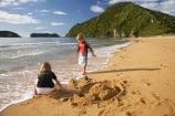 beach;beaches;Children-Playing;coast;coastal;coastline;Golden-Bay;Golden-Sand;model-release;model-released;N.Z.;Nelson-Region;New-Zealand;NZ;ocean;oceans;play;playing;S.I.;sand;sand-castle;sand-castles;sand_castle;sand_castles;sandcastle;sandcastles;sandy;sea;seas;shore;shoreline;SI;South-Is.;South-Island;Tata-Bay;Tata-Beach;wave;waves