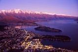 dark;dusk;evening;gondola;lake-wakatipu;lakes;mauve;mountain;mountains;new-zealand;night;purple;queenstown;remarkables;skyline;snow;sunset;tourism;tourist;twilight;view;violet;wakatipu;winter