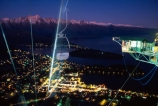 skyline;tourist;tourism;view;views;gondola;gondolas;mountain;mountains;lakes;lake;cable-car;cable-cars;icon;tourists;holiday;holidays;vacation;vacations;aerial-cableway;cableway;cableways;queenstown;lake-wakatipu;wakatipu;the-remarkables;remarkables;new-zealand;high;vista;scene;vistas;scenes;the-ledge;the-swing;ledge;swing;bungee;bungy;bungy-jump;bungy-jumping;dark;night;dusk;evening;lights