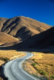 hill;hills;mountain;mountains;road;roads;curve;curved;curving;wind;windy;winding;rural;isolation;isolated;empty;quiet