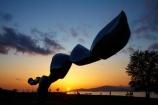 art;art-work;art-works;artist;B.C.;BC;British-Columbia;Canada;Canadian;dusk;English-Bay;evening;Freezing-Water-7;Jun-Ren;Kitsilano;la-Colombie_Britannique;night;night-time;nightfall;North-America;orange;public-art;public-art-work;public-art-works;Public-sculpture;public-sculptures;sculpture;sculptures;sky;stainless-steel;sunset;sunsets;twilight;Vancouver;Vanier-Park