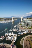 boat;boats;bridge;bridges;British-Columbia;Burrard-Bridge;Burrard-St-Bridge;Burrard-Street-Bridge;Canada;Canadian;False-Creek;fishing-boats;harbor;harbors;harbour;harbours;launch;launches;marina;marinas;North-America;peaceful;peacefulness;port;ports;road-bridge;road-bridges;traffic-bridge;traffic-bridges;tranquil;tranquility;Vancouver;yacht;yachts