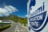 Avarua;Cook-Is;Cook-Islands;mountain;mountains;Pacific;Rarotonga;safety;Saint-Josephs-Road;Saint-Josephs-Road;sign;signs;South-Pacific;St-Josephs-Rd;St-Josephs-Road;St-Josephs-Rd;tropical;tropical-island;tropical-islands;Tsunami;Tsunami-Evacuation-Route;Tsunami-safety;Tsunami-sign;Tsunami-Warning;Tsunami-Warning-sign;warning;warnings