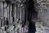 An-Uamh-Bhin;Argyll-and-Bute;basalt-column;basalt-columns;basalt-formation;basalt-formations;basaltic-lava;Britain;cave;cavern;caverns;caves;coast;coastal;coastline;coastlines;coasts;columnar-basalt;columnar-jointed-basalt;extrusive-volcanic-rock;Fingal-Cave;Fingals-Cave;Fingals-Cave;formations;G.B.;GB;geological;geology;Great-Britain;grotto;grottos;hexagonal-basalt-columns;hexagonally-jointed-basalt-columns;Highlands;Inner-Hebrides;Island-of-Mull;Island-of-Staffa;Isle-of-Mull;Isle-of-Staffa;lava-column;lava-columns;littoral-cave;littoral-caves;Mull;Mull-Island;National-Nature-Reserve;polygonal;roch-arches;rock;rock-arch;rock-column;rock-columns;rock-formation;rock-formations;rock-outcrop;rock-outcrops;rocks;Scotland;Scottish-Highlands;sea-cave;sea-caves;Stafa;Staffa;Staffa-Island;stone;U.K.;UK;United-Kingdom;volcanic-column;volcanic-columns;volcanic-formation;volcanic-formations;volcanic-rock