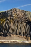 Argyll-and-Bute;basalt-column;basalt-columns;basalt-formation;basalt-formations;basaltic-lava;bluff;bluffs;Britain;cliff;cliffs;columnar-basalt;columnar-jointed-basalt;extrusive-volcanic-rock;formations;G.B.;GB;geological;geology;Great-Britain;hexagonal-basalt-columns;hexagonally-jointed-basalt-columns;Highlands;Inner-Hebrides;Island-of-Mull;Island-of-Staffa;Isle-of-Mull;Isle-of-Staffa;lava-column;lava-columns;Mull;Mull-Island;National-Nature-Reserve;polygonal;rock;rock-column;rock-columns;rock-formation;rock-formations;rock-outcrop;rock-outcrops;rocks;Scotland;Scottish-Highlands;sea-cliff;sea-cliffs;Stafa;Staffa;Staffa-Island;stone;U.K.;UK;United-Kingdom;volcanic-column;volcanic-columns;volcanic-formation;volcanic-formations;volcanic-rock
