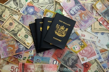 Foreign Currency Australian