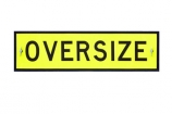 large;load;New-Zealand;oversize;oversized-load;sign;vehicle;truck;warning;cutout;cut;out