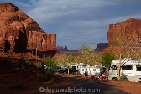 Goulding_s Campground, Monument Valley, Navajo Nation, Utah