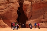 America;American-Southwest;Antelope-Canyon;Antelope-Slot-Canyon;Arizona;AZ;canyon;canyons;chasm;chasms;Colorado-Plateau;Colorado-Plateau-Province;dry-creek-bed;eroded;eroded-sandstone-formations;erosion;geographic;geography;geological;geology;gorge;gorges;gulch;narrow-canyon;narrow-canyons;Navajo-Indian-Reservation;Navajo-Nation;Navajo-Reservation;Navajo-Sandstone;Page;people;person;ravine;ravines;rock;rock-formation;rock-formations;rocks;Sandstone;slot-canyon;slot-canyons;South-west-United-States;South-west-US;South-west-USA;South-western-United-States;South-western-US;South-western-USA;Southwest-United-States;Southwest-US;Southwest-USA;Southwestern-United-States;Southwestern-US;Southwestern-USA;States;stone;The-Crack;the-Southwest;tourism;tourist;tourists;Tsé-bighánílíní;U.S.A;United-States;United-States-of-America;unusual-natural-feature;unusual-natural-features;Upper-Antelope-Canyon;Upper-Antelope-Slot-Canyon;USA;valley;valleys;visitor;visitors;wash